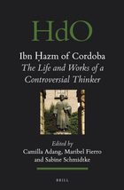 book cover 'Ibn Hazm of Cordoba'
